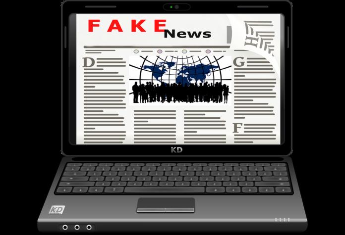 Facebook y Twitter borran cuentas falsas rusas vinculadas a una web de 'fake news'