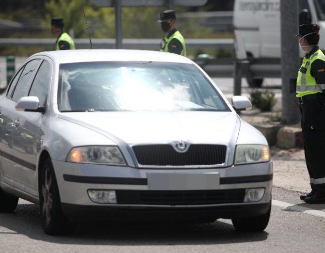 Fallece un Coronel de la Guardia Civil de Tráfico por Covid-19