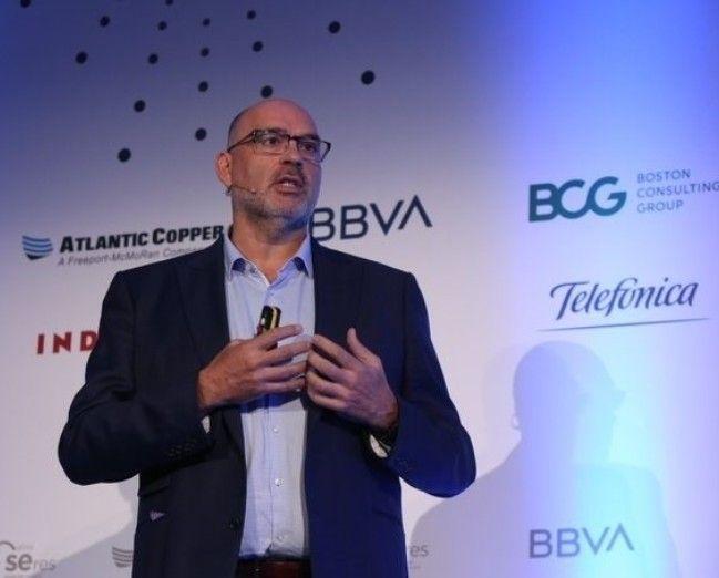 """Emilio Gayo: """"La digitalización aumentará la productividad de las Pymes hasta un 25%"""""""
