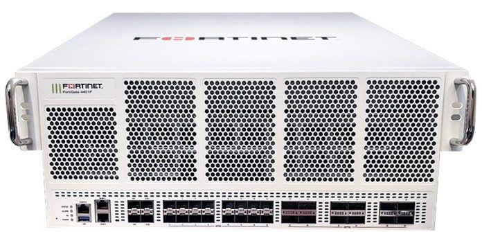 Llega FortiGate 4400F, el firewall para centros de datos a hiperescala