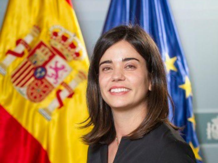 Dimite la Jefa de Gabinete de Marlaska, Rocío García Romero