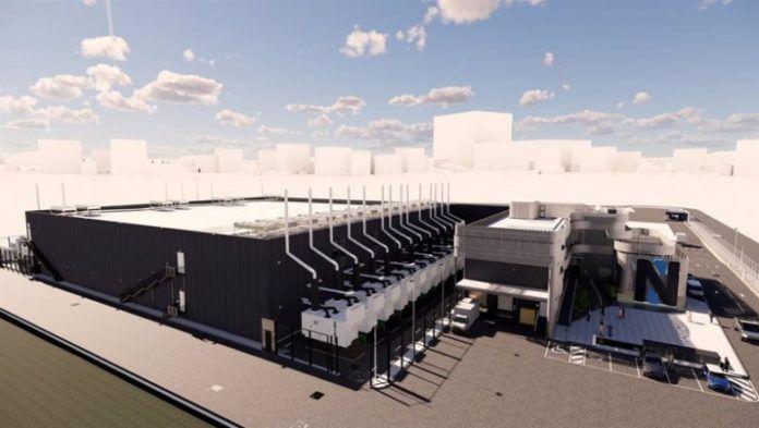 El campus de Alcalá Data Center será el más grande de España