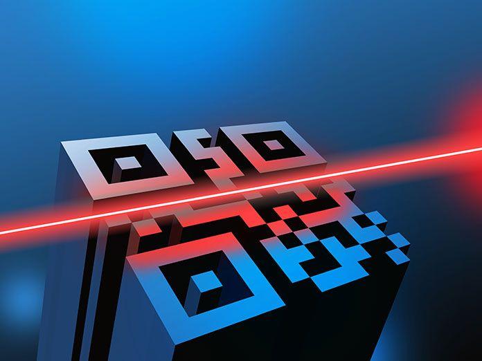 Cuidado con los códigos QR, no son tan ciberseguros como parece