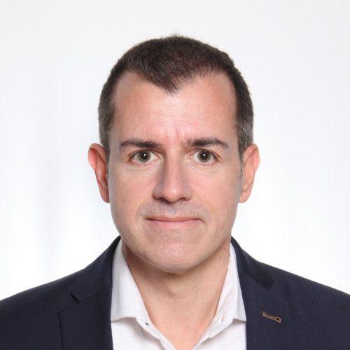 Carles Solé, CISO del Santander