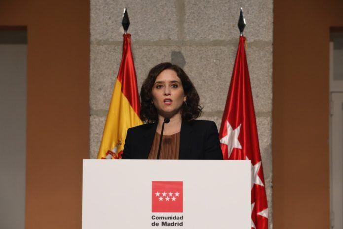 La Comunidad de Madrid realizará un millón de test en una semana en las zonas restringidas