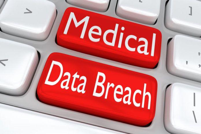 El coste medio de la filtración de datos en la industria de la salud supera los 6 millones de euros