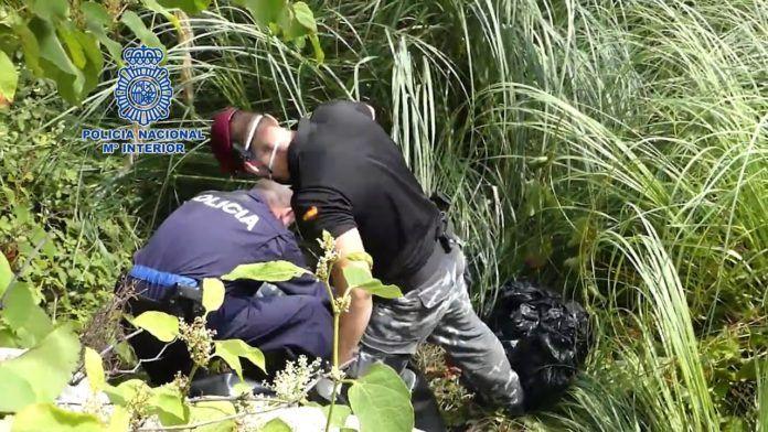 Identificados los restos humanos hallados en Santander como los de la joven desaparecida en agosto