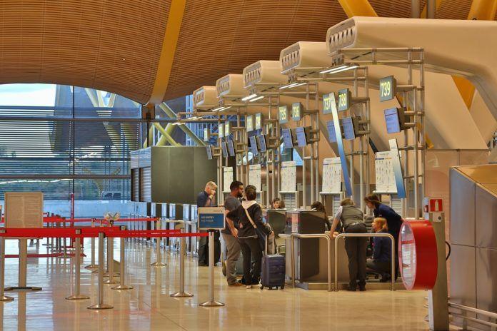 Aena saca a concurso los servicios de seguridad de 42 aeropuertos