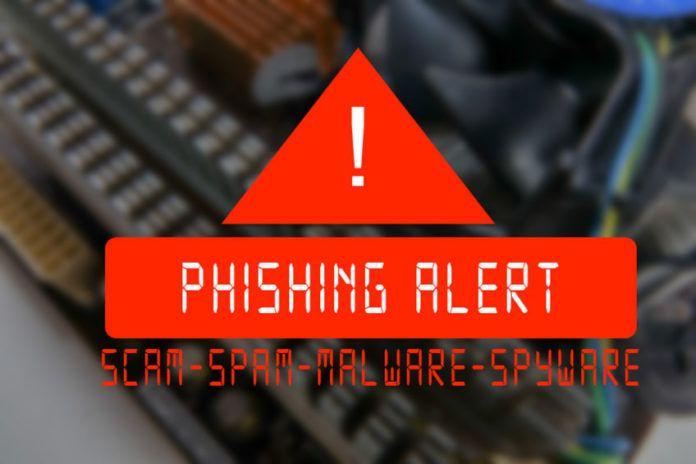El phishing con la palabra 'Amazon' se dispara por el Black Friday