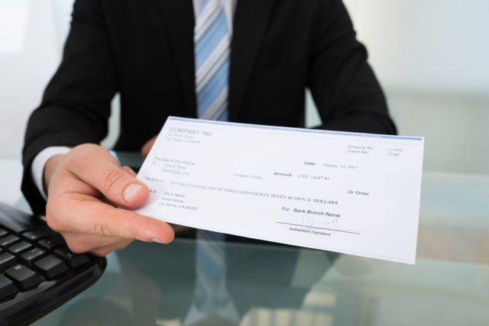 Desmantelada una red que falsificaba cheques y pagarés en Madrid y Toledo