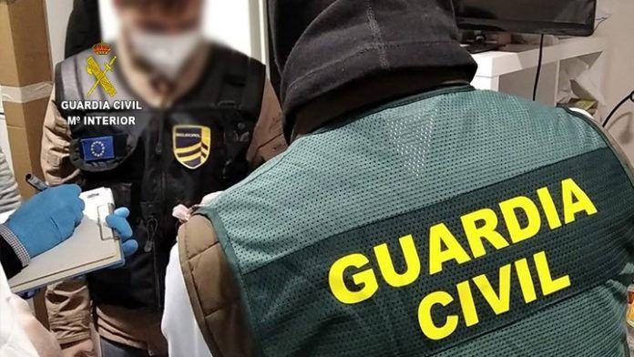 Detenido en Madrid un presunto miembro de Daesh