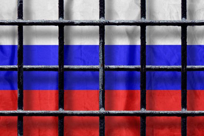 Una periodista rusa se quema a lo bonzo en señal de protesta contra el Gobierno