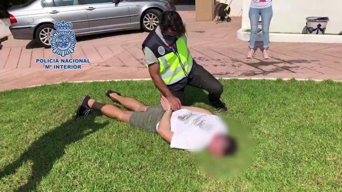Más detenciones de miembros de la banda de traficantes a los que se les intervinieron 35 toneladas de hachís