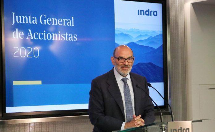 Abril-Martorell pide apoyo sindical para sacar adelante su plan de ajuste de la plantilla en Indra