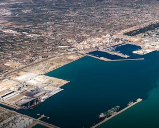 Puerto de Castellón víctima de un intento de ciberataque