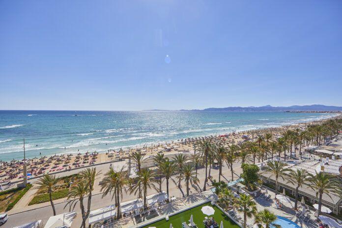La app 'Playas seguras', distinguida como mejor solución digital de turismo
