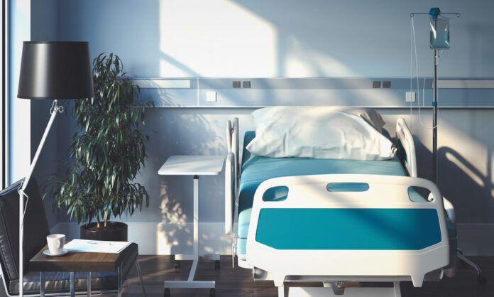 Hallan coronavirus en las habitaciones de un hospital español pese a renovar el aire constantemente