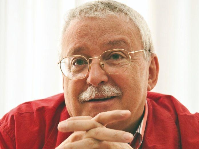 Joaquíin Leguina habla de Pedro Sánchez, del toque de queda, de Isabel Ayuso y del futuro de España