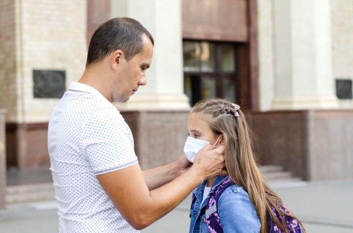 El uso de las mascarillas saca a la luz problemas respiratorios ocultos