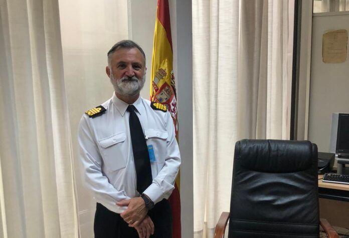"""Juan Rodríguez Garat: """"La historia de España tiene que competir con la de Juego de Tronos"""""""