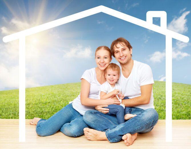 La necesidad de protección de nuestro hogar no se limita a su interior