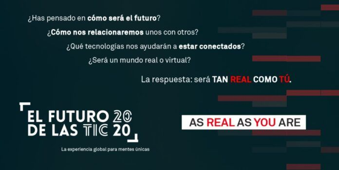 'El futuro de las TIC' - Programa de becas de Huawei España