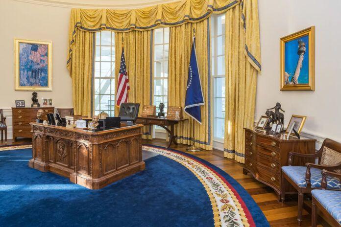Estados Unidos no puede estar sin presidente ni un solo día