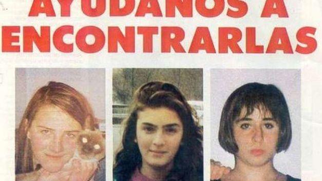 El ADN confirma que los huesos hallados en 2019 pertenecen a una de las niñas de Alcàsser