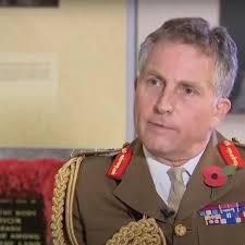 El alto mando del Reino Unido advierte del riesgo de una Guerra Mundial