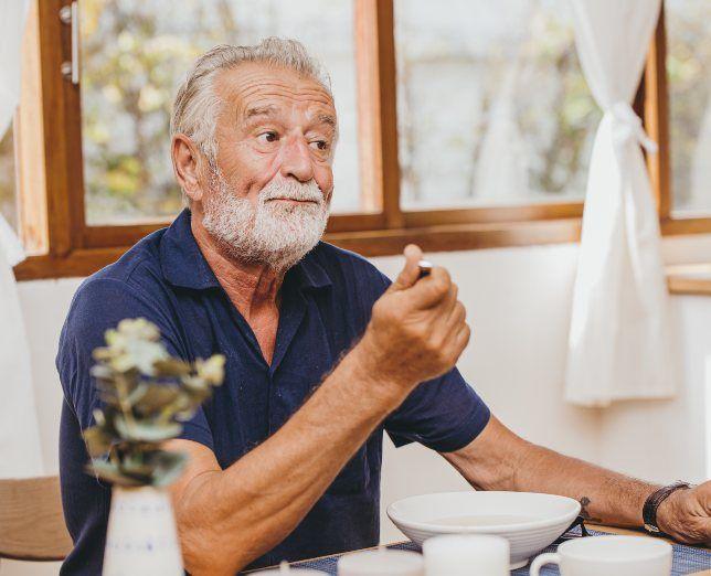 pérdida de olfato y gusto puede ser un buen pronóstico frente al Covid-19