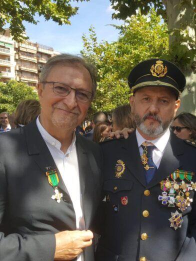 """Ha muerto Esteban Gándara, el policía de """"Quién sabe dónde"""", el programa de Lobatón"""
