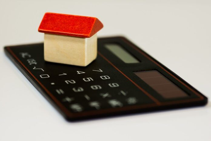 Hipoteca - Calculadora casa