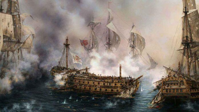 """De """"El último combate del Glorioso"""" a la sonada batalla entre Pérez-Reverte y el almirante Rodríguez Garat"""