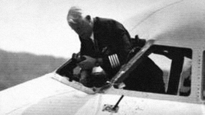 El milagro del vuelo 5390: el piloto succionado cuando viajaba a Málaga