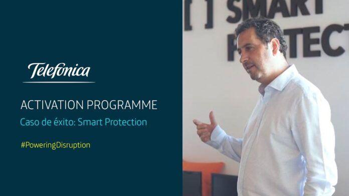 Telefónica invierte en Smart Protection, startup dedicada a luchar contra falsificaciones en internet