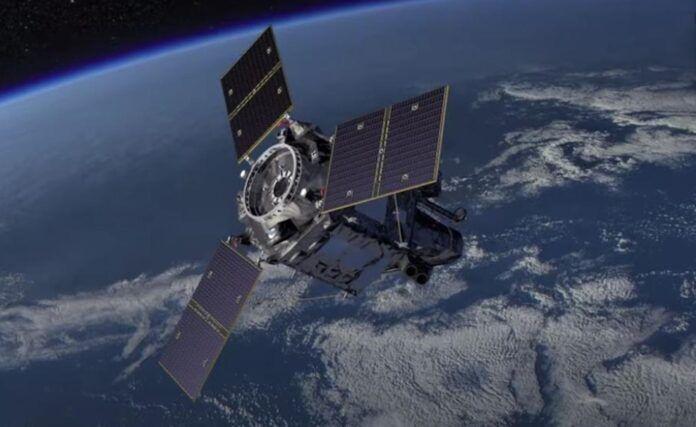 El satélite Ingenio, cuya misión fue frustrada tras un fallo en el cohete que lo transportaba
