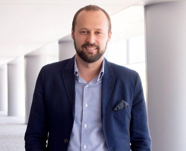 Francesco Nenna, de Securitas Direct, habla de la importancia del factor humano