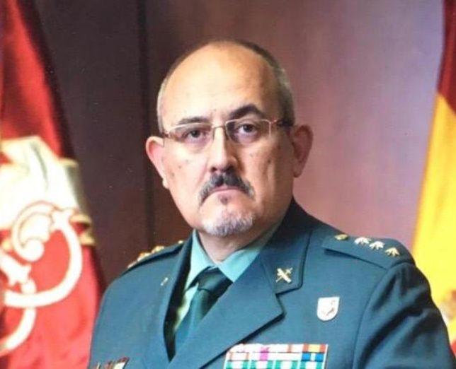 Entrevista con el Coronel Luis Fernando Hernández,