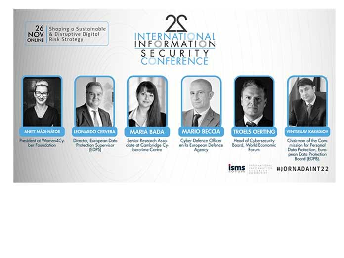 ISMS Forum noviembre 2020