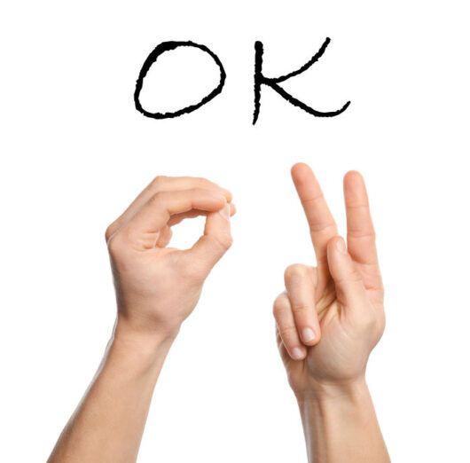 El servicio de atención al cliente de Movistar incorpora la lengua de signos