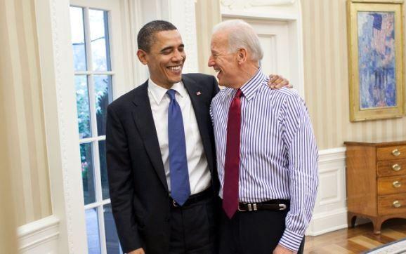 Joe Biden presenta a los responsables de seguridad de su Administración