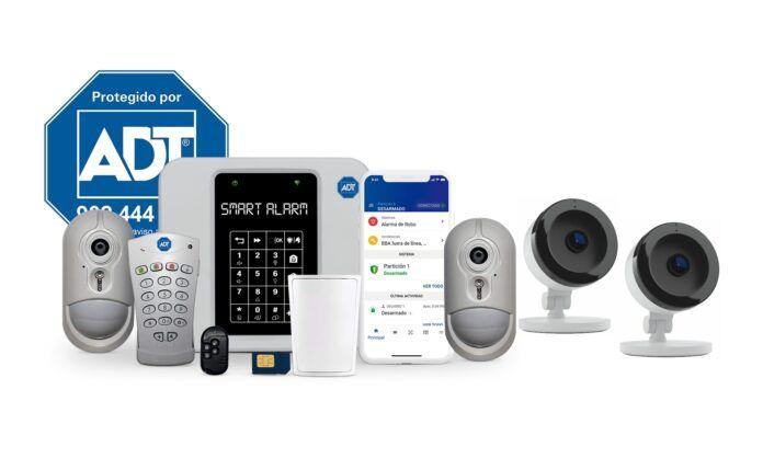 La nueva solución de vídeo digital de  ADT cuenta con vídeo-inteligencia y  encriptación punto a punto