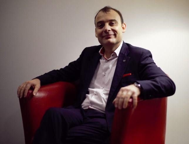 Gianluca D'Antonio Gianluca D'Antonio, Presidente de ISMS Forum; Academic Director, IE Master of Cybersecurity; Partner, Deloitte.