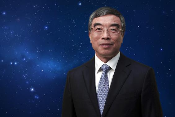 El presidente de Huawei predice que la economía digital generará más del 30% del PIB global en 2025