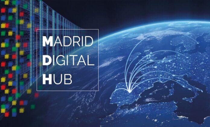 El decálogo para convertir a Madrid en 'hub' digital para el Sur de Europa