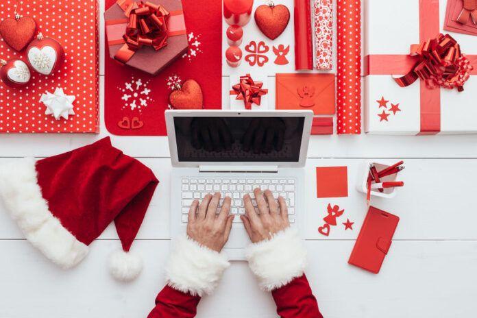 Los cinco trucos con los que los ciberdelincuentes tratarán de estafarte esta Navidad
