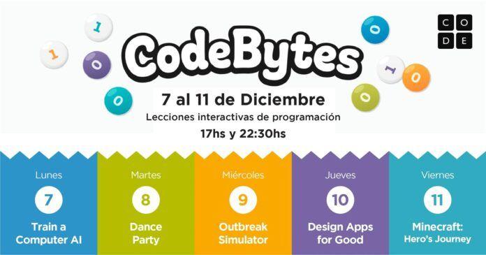 Telefónica se incorpora a la hora del código y es gratis participar