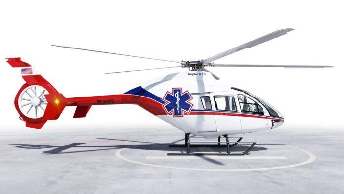Defensa: la factoría suiza de helicópteros Kopter, atacada por el ransomware Lockbit
