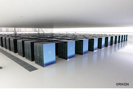 La supercomputadora más rápida del mundo reduce el análisis de la red genética del cáncer