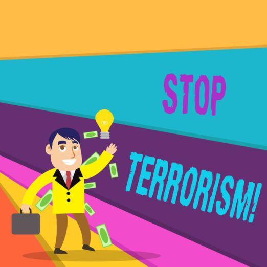 Facebook, Twitter o Youtube deberán retirar contenidos terroristas en una hora en la Unión Europea
